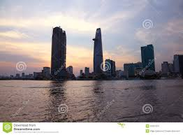 100 Chimin Ho Chi Min City Stock Photo Image Of District Minh 52297670