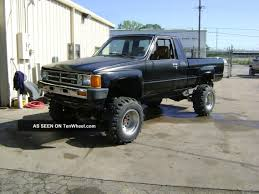 1986 V8 Toyota Pickup 4x4 Ex Cab Bad Boy Toy 4cam 32valves 1986 Toyota Fulllineup Brochure For Sale 4x4 Xtra Cab Turbo Ih8mud Forum Truck Parts Used R Engine Wikipedia Gas Performance Nissandatsun Nissan Pickup Cars Trucks Pick N Save Corolla 61988 Body Parts Junk Mail 1986toyamr2frtthreequarterinmotion Oak Lawn Blog Big Two New 2018 Car Dealer Serving Phoenix Pickup Questions Runs Fine Then Losses Power And Dies If No Clampy The Rock Crawling Dirt Every Day Ep 22 My Lifted Ideas