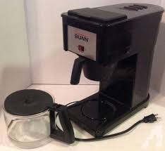 Bunn GRB Velocity Coffee Brewer 10 Cup For Home