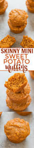 Panera Pumpkin Muffin Nutrition by Skinny Mini Sweet Potato Muffins Averie Cooks