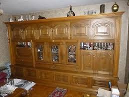 14 kollektion fotos wohnzimmer schrank eiche rustikal