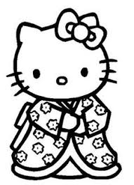 Hello Kitty Printable Free Coloring Pages On Art
