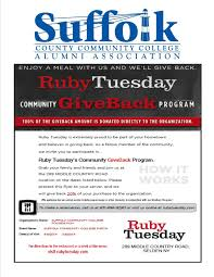 Ruby Tuesday Coupon April 2014 Ruby Tuesday Of Minot Posts North Dakota Menu Free Birthday Treat At Restaurant Giftout Olive Garden Coupons Coupon Code Promo Codes January 20 Appetizer With Entree Purchase Via Savvy Spending Tuesdays B1g1 Free Burger Coupon On 3 Frigidaire Filter Code Vnyl Amtrak Codes April 2018 Tj Maxx Wwwrubytuesdaycomsurvey Win Validation To Kfc Cup Tea Save Gift Cards For Fathers Day Flash Sale Burger Minis 213 5 From 11