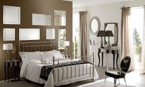 Mirrors In Bedroom Decorating Ideas