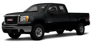 100 Gmc Truck Amazoncom 2010 GMC Sierra 1500 Reviews Images And Specs Vehicles