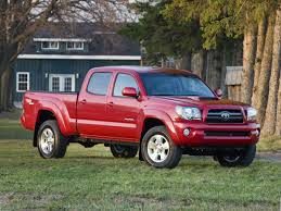 Used Toyota Tacoma For Sale Eau Claire, WI - CarGurus