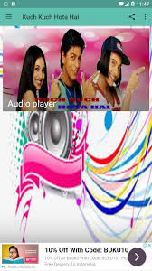 kuch kuch hota hai mp3 for android apk
