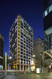 100 Jacobs Architects 99 St Georges Terrace Perth Donaldson Warn