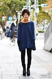 Japanese Fashion Tokyo Street Style