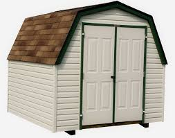 Vinyl Siding Barn Style (4' Sidewall) Sheds | Sheds By Siding ... 2x4 Basics Barn Roof Style Shed Kit 190mi Do It Best Barnstyle Sheds Lawn Tractor Browerville Mn Doors Door Design White Projects Image Of Hdware Mini Horizon Structures 1 Car Garages The Raiser Custom Vinyl A Dutch Cute Green With Sliding Cabin New England Barns Post Beam Garden Country Pilotprojectorg Barn Style Sheds Wood 8 Wide Storage Shed Classic Storage