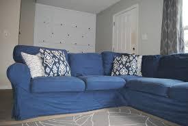 Ektorp Loveseat Sofa Sleeper From Ikea by Seven Town Way White Ektorp Slipcover Debacle An Ikea Slipcover