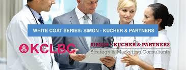 white coat series simon kucher partners king s business club