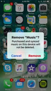How to Delete Default Apps on iPhone iPad in iOS