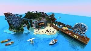 Minecraft Titanic Sinking Map by Olann Island Minecraft Pc Map W Download Video Dailymotion