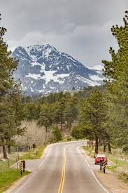 100 Rocky Mountain Truck Driving School Tips For In The USA Finding The Universe