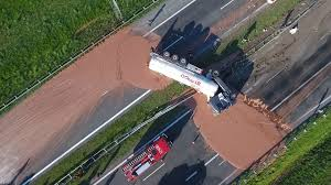 Truck Hauling Tons Of Chocolate Flips On Highway In Poland | Time Napa Ca Injuries And Damage Sustained In Crash On Highway 128 At Truck Accident Attorneys Spartanburg Holland Usry Pa Man Dies Crash Between Vehicle Fedex Truck I880 Oakland Sthbound 101 Reopens After Fatal San Jose Cbs Accident Youtube Slime Eels Explode Bizarre Traffic Lawyer Rendo Beach Big Rig South Bay Attorney Semitruck Dolman Law Group Concrete Pump Accidents Austin Tx Cstruction Injury Ambulance Fire Royaltyfree Video Stock Footage Update Victims Of Fatal 11 Identified Woman The N1 Is Now Open Following Hror Review