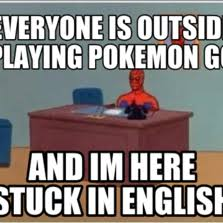 desk spiderman hilarious pictures with captions