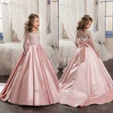 online buy wholesale pink pageant dresses from china pink pageant