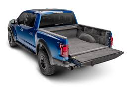100 Truck Bed Tie Down System Details About Rug BRQ17SBK Tred Ultra Liner For Ford SuperDuty With 65 Short