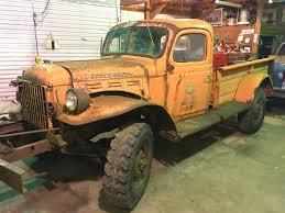 Power Wagon | Power Wagons By Dodge | Pinterest | Dodge Trucks ...