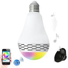 free shipping buy best smart led light bulb e27 rgb led wireless