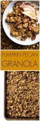 Epicurious Pumpkin Pecan Pie by Pumpkin Pecan Granola Little Broken