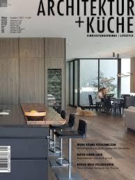 architektur küche 2021 by fachschriften verlag issuu