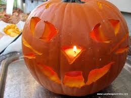 Dremel Pumpkin Carving Tips by Cat Face Pumpkin Quick And Easy Carving With Rotozip Power Tool