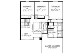 Maronda Homes Baybury Floor Plan by Maronda Homes Floor Plans Ask Ireland