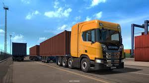 100 Euro Trucks Truck Simulator 2 Windows Game Mod DB