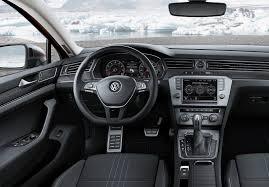 Vw Passat Floor Mats 2016 by Exciting Driving 2016 Volkswagen Passat Alltrack 1733 Cars