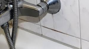 zonen putzen bad mit dfreiniger