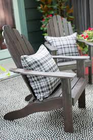 chair alluring brown ll bean adirondack chairs with fashionable