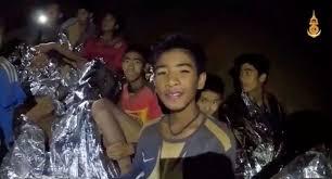 Las Desgarradoras Cartas De Los Niños Encerrados En Una Cueva En