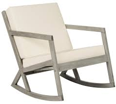 Safavieh Vernon Indoor/Outdoor Modern Rocking Chair With Cushion Moreno Rocking Chair Teak Brown Rapson Mecedora Dedo Mexican Contemporary By Emiliano Molina For Cuchara Woodstock Rocker Modern Adirondack Swivel Counter Addsv621 Faux Leather Bross Classicon Euvira Rocking Chair Cord Seat Finsbury Buy Nye Koncept 332002ro1 Mid Century Avocado Green At Fniture Warehouse Harry Bertoia Style Asymmetrical Lounge