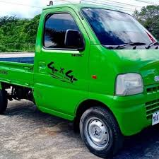 100 Surplus Trucks Rayhan Megjidosha Trading Multicabs Davao City