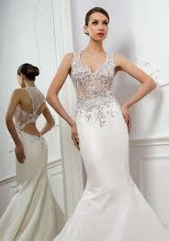 the most beautiful wedding dress types