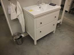 Ikea Sink Cabinet With 2 Drawers by Hemnes Sink Cabinet With 2 Drawers Gray 23 58x18 12x32 58 Ikea