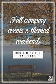 Medina Tn Pumpkin Patch by Fall Campground Events U0026 Themed Weekends Koa Camping
