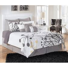 Black Leather Headboard With Crystals by Headboards For Full Beds Modern Bedroom Design With Black Tufted