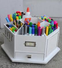 Pen Stand From Waste Material Diy Paper Penholder Rhcom How Handmade Things For Kids Step By