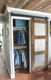 Bifold Barn Doors. Door Styles Drustica Doors Diy Sliding Double ... Style Excellent Internal Folding Doors Room Dividers Uk Glass Johnson Sliding Barn Door Hdware Whlmagazine Collections Scenic Grey Wall Painted Interior Bi Fold Half Custom Woodwork Arizona Varnished Oak Which Furnished With Best 25 Privacy Lock Ideas On Pinterest Door Locks Create A Beautiful Reclaimed Wood Barn From An Ugly Bifold A Seaside Home Pictures Decorations Accordion Depot Design Patio Window Fleshroxon