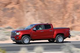 100 Mpg Trucks Diesel Chevy Colorado GMC Canyon Are First 30 MPG Pickups Money