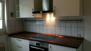 große küche metod ikea 3 zeilig mit bosch spülmaschine etc
