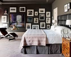 Bedroom Wall Decor & Art Ideas Bedroom Artwork ElleDecor