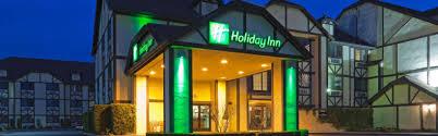 Christmas Tree Lane Fresno Shuttle by Holiday Inn Selma Swancourt Hotel By Ihg