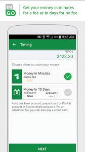 Ingo Money – Cash Checks Fast screenshot 2