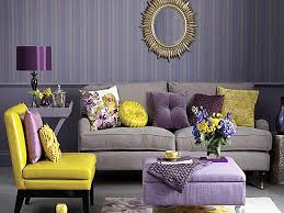 Grey And Purple Living Room Furniture by Living Room Grey And Purple Living Room Ideas Gray Styles