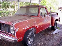 100 Little Red Express Truck For Sale FOR SALE 1979 Project A Bodies