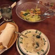 Olive Garden Italian Restaurant 90 s & 156 Reviews